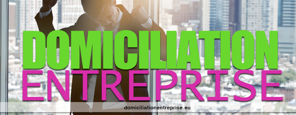 Domiciliationentreprise
